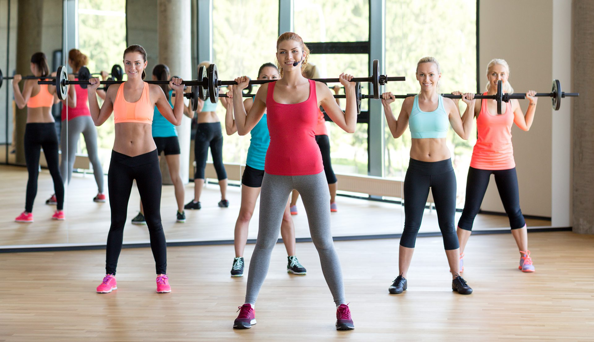 Increasing Gym Member Retention and Revenue with Body Composition